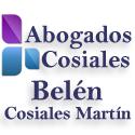 Belén Cosiales Martín, Abogada